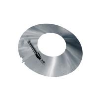 Děšťový límec, izolace 50mm