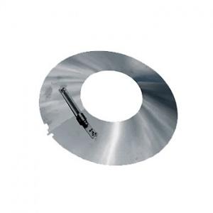 Děšťový límec RK45, izolace 50mm