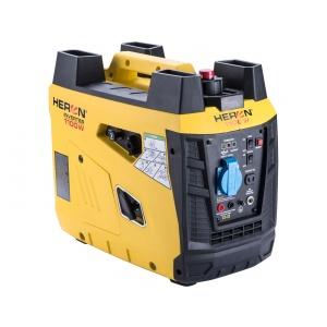 Heron digitální elektrocentrála invertorová 1,8HP/1,1kW (8896218)