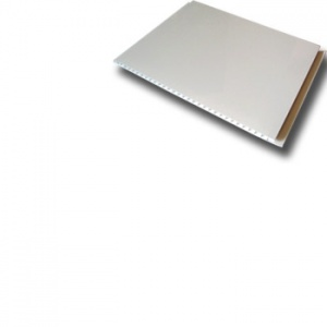 Palubka Vilo Ecoline, PQ250 - bílá lakovaná