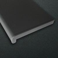 PVC parapet RS, Alfa folie - Antracit A06