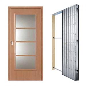 Posuvné dveře Masonite Superior, sada