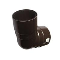 Oboustranné koleno svodu Gamrat 67,5 st. 63-110mm
