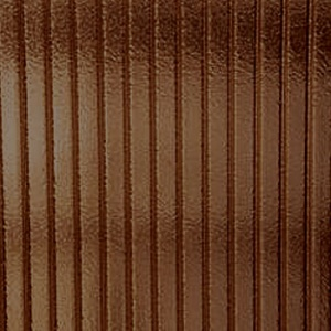 Polykarbonátová deska Starline Frost 10 mm 2,1x4m, bronz