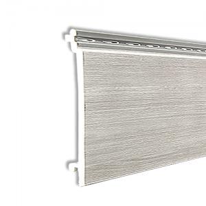 Fasádní desky Multipaneel Decor, MP250 - Oak Alpine