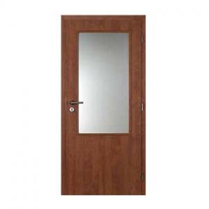 Protipožární dveře 2/3 sklo, El(EW) 30C DP3