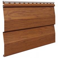 Fasádní obklad Wood Siding, SV-05, 56 - zlatý dub