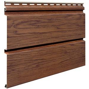Fasádní obklad Wood Siding, SV05, 56 - zlatý dub