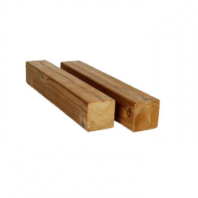 Konstrukční hranol Thermowood, SHP 42x42mm