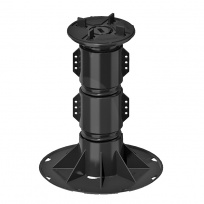 Podložka pod dlažbu Basic Nero BN1, 205-307mm