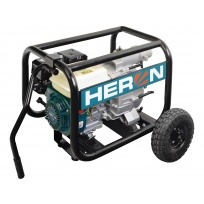 Motorové čerpadlo Heron, 6,5HP, kalové (8895105)