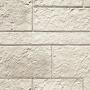 detail obkladu Vox, Solid Sandstone, 014 Bílý