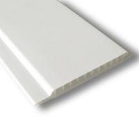 Plastové palubky Color, P100, - 01 bílá