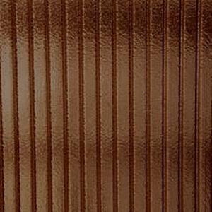 Polykarbonátová deska Starline Frost 10 mm 2,1x2m, bronz