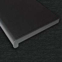 PVC parapet RS - Renolit antracit R17