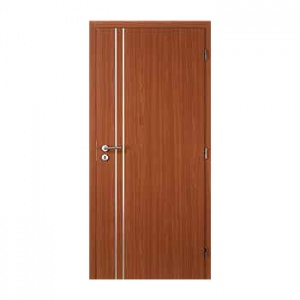Plné dveře Masonite Alu II