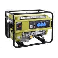Elektrocentrála Extol 13HP/5,5kW (421010)