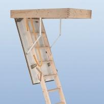 Půdní schody Minka Tradition Plus