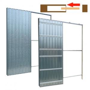 stavební pouzdro Scrigno Stech  700mm