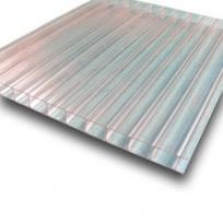Polykarbonátová deska Exolon 8 mm čirá 1,05x1m