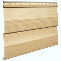Fasádní obklad Wood Siding, SV-05, 50 - borovice