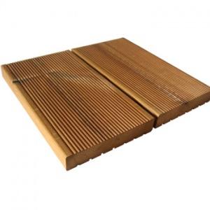 Dřevěná terasová palubka Antislip 26x140mm