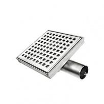 Podlahová vpusť Kesmet, KNFm, 150x150mm