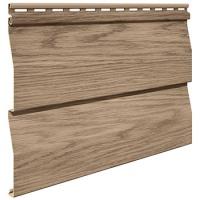 Fasádní obklad Wood Siding, SV-01, 52 - bahenní dub