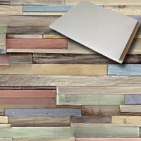 Interiérový obklad Vilo Motivo Fun, PD250, Colour Wood