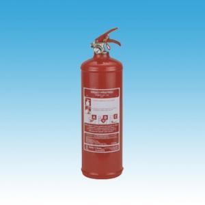 Práškový hasicí přístroj PR2e