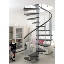 Interiérové schodiště Arke Kloe 1600mm