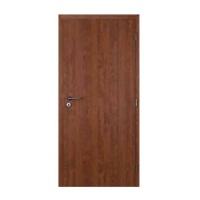 Bezpečnostní protipožární plné dveře B3 se zárubní