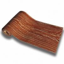 Fasádní obklad, Dřevoflex OL 65, Rezavý