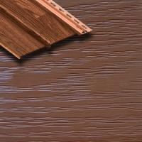 Podbití střech Gamrat Siding, GS1, bronz