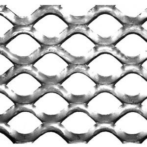 Tahokov Fe - čtvercové oko 20x15mm, můstek 1,7mm