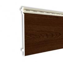 Fasádní desky Multipaneel Decor, MP250 - Ořech