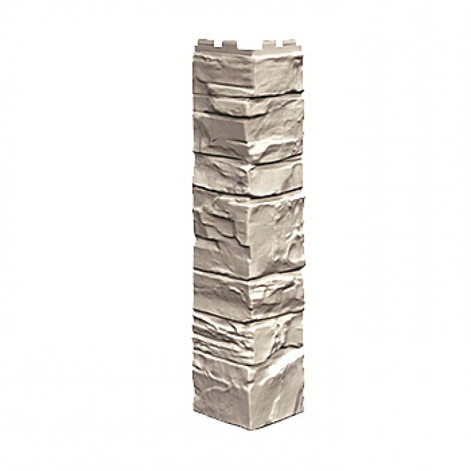 Vnější roh Vox, Solid Stone, SS 103
