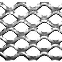 Tahokov ZN - čtvercové oko 20x15mm, můstek 1,7mm