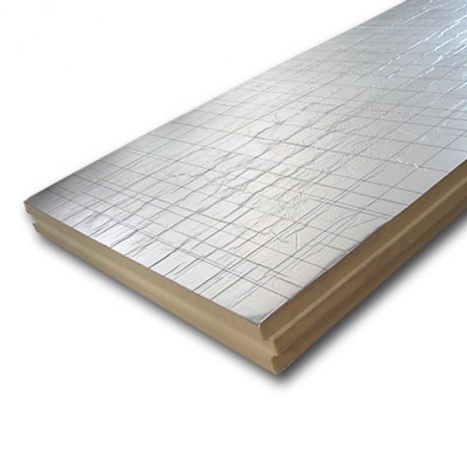Tepelně izolační PIR panel, PAMAtherm 50mm
