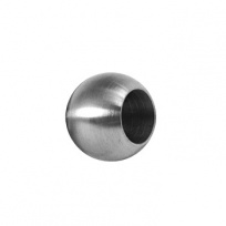 Kulatá koncovka výplně 12mm, EB1-GP202