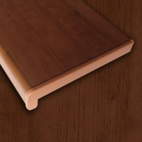 PVC parapet RS - Renolit Soft cherry R11