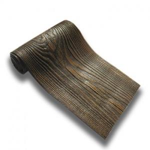 Fasádní obklady, Dřevoflex OL 48, Wenge SP