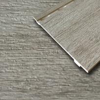 Fasádní obklad Kerrafront - stříbrně šedá