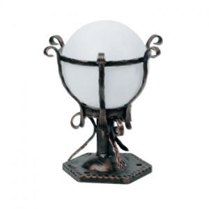 Zahradní svítidlo - koule, LM001