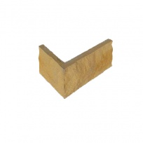 Pískovec Keraton® Rustika, rohový díl