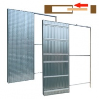 stavební pouzdro Scrigno Stech  900mm