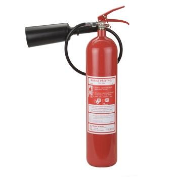 Sněhový hasicí přístroj S5KTe