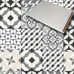 Interiérový obklad Vilo Motivo Modern, PD250, Patchwork