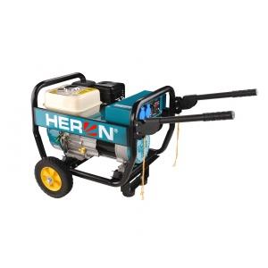 Heron elektrocentrála benzínová 6,5HP/2,8kW (8896131), industriální