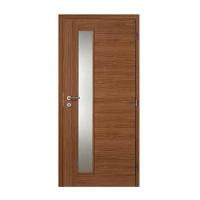 Protipožární dveře Vertika sklo  El(EW) 30C DP3